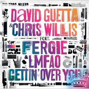 Image for 'David Guetta feat. Chris Willis, Fergie & LMFAO'