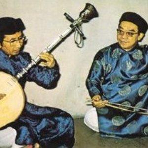 Image for 'Trân Van Khê & Nguyen Vinh Bao'