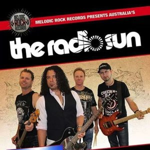 Image for 'The Radio Sun'