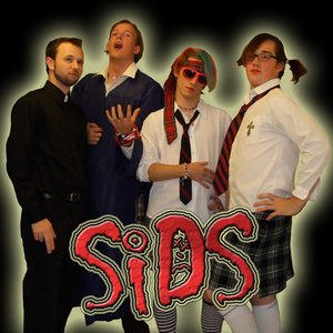 Image for 'Sids'