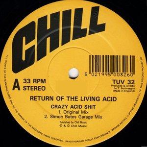 Image pour 'Return of the Living Acid'