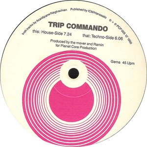 Image for 'Trip Commando'