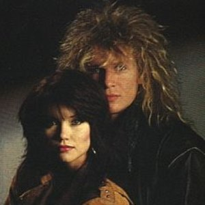 Image pour 'Tone Norum and Tommy Nilsson'