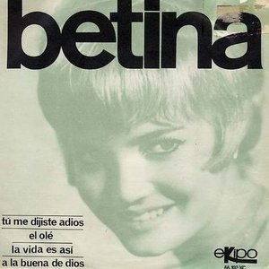Image for 'Betina'