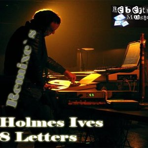 Image for 'Holmes Ives feat. Avalon Frost'