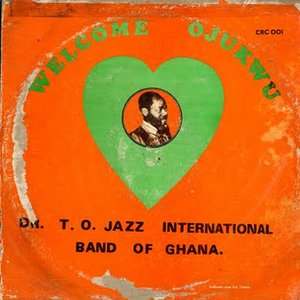 Image for 'T. O. Jazz'