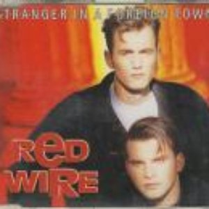 Image for 'Red Wire'