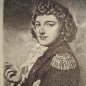 Image for 'Михал Клеофас Огинский'