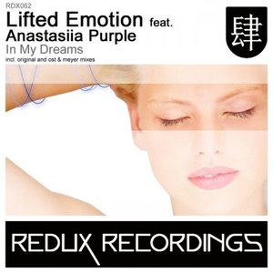 Image for 'Lifted Emotion'