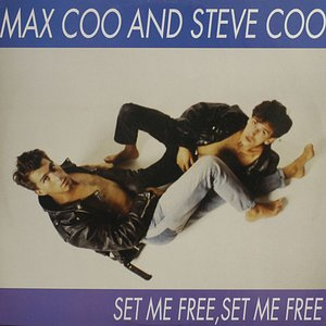 Image for 'Max Coo & Steve Coo'
