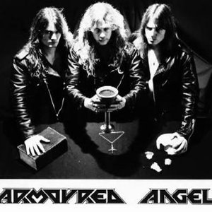 Image for 'Armoured Angel'