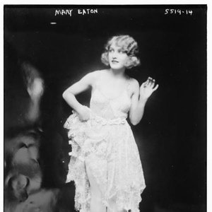 Image for 'Mary Eaton'