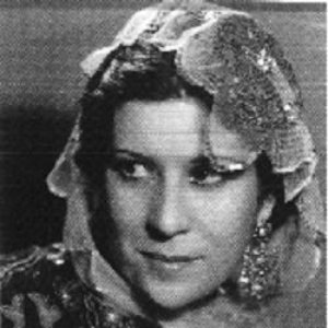 Image for 'La Argentinita'