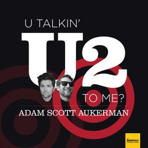 Image for 'U Talkin' U2 To Me?'