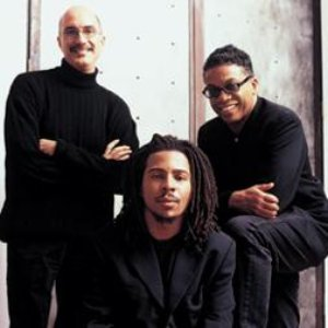 Image for 'Herbie Hancock, Michael Brecker, Roy Hargrove'