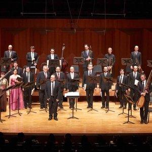 Image for 'Rinaldo Alessandrini & Concerto Italiano'