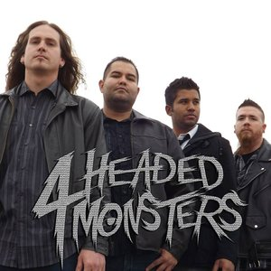 Image for '4 Headed Monsters'