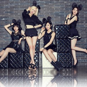 Image for '단발머리'