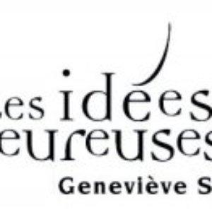 Image for 'Les idées Heureuses'