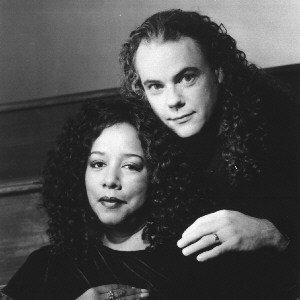 Image for 'Tuck & Patti'