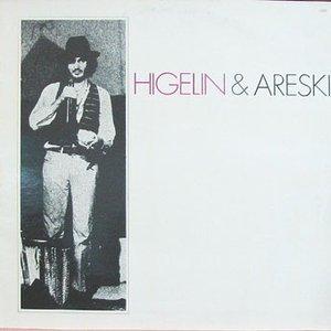 Image for 'higelin & areski'
