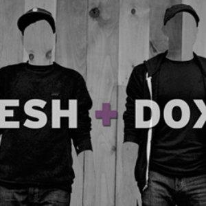 Image for 'ESH & DOX'