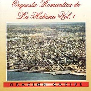 Image for 'Orquesta Romántica de la Habana'