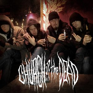 Image for 'Church Of The Dead'