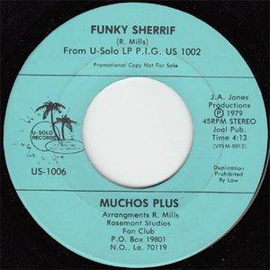 Image for 'Muchos Plus'