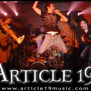 Image for 'Article 19'