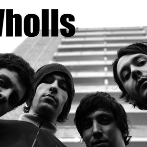 Image for 'The Wholls'