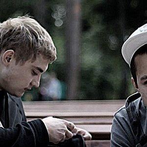Bild für 'Антон Ami & Никита KLIM'