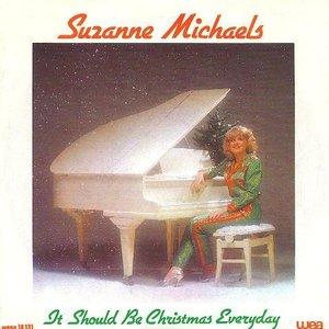 """""""Suzanne Michaels""""的封面"""