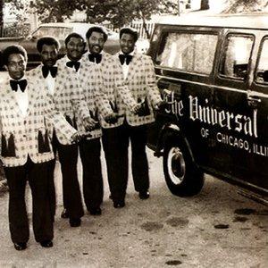 Image for 'Universal Jubileers'