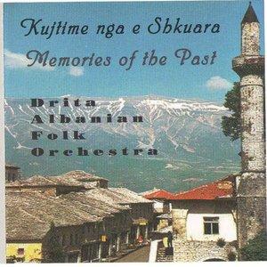 Image for 'Drita Albanian Folk Orchestra'
