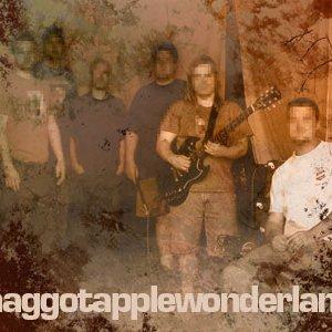 Immagine per 'Maggotapplewonderland'