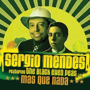 Image for 'Black Eyed Peas ft. Sergio Mendes'