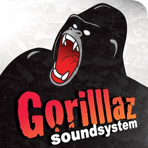 Image for 'Gorillaz Sound System'
