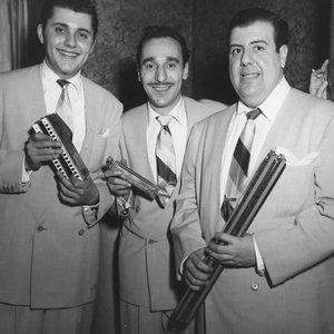 Image for 'Jerry Murad's Harmonicats'