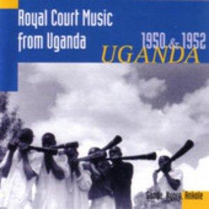 Image for 'Royal Entenga Drummers'