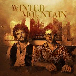 Image pour 'Winter Mountain'