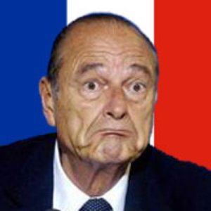 Image for 'Jacques Chirac'