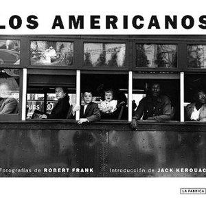 Image for 'Los Americanos'
