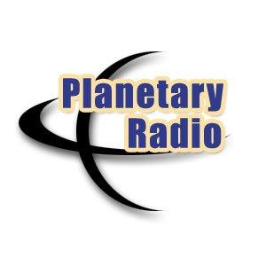 Image for 'Planetary Radio'