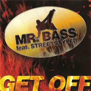 Image for 'Mr. Bass'
