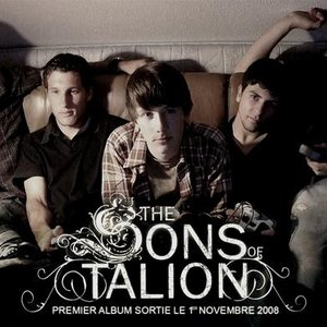 Image for 'The Sons Of Talion'
