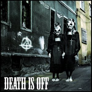 Image for 'death is off'