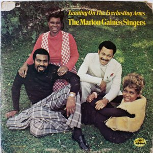 Image for 'Marion Gaines Singers'