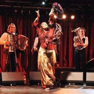 Image for 'Haidouti Orkestar'