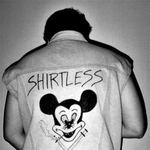 Image for 'Shirtless Thugs'